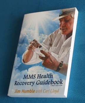 MMS Health Recovery Guidebook (Hardcopy)