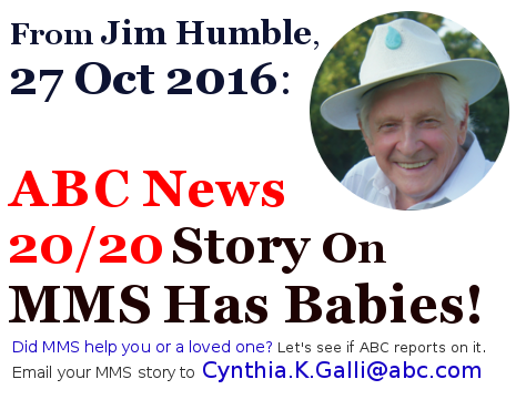 abc news 2020 story on mms has babies